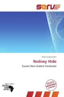 Rodney Hide