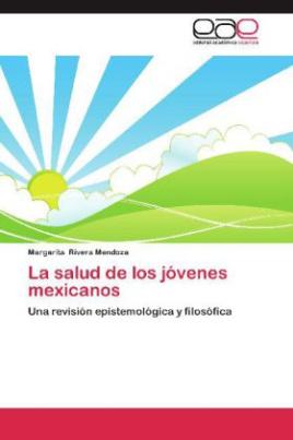 La salud de los jóvenes mexicanos