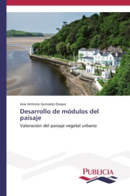 Desarrollo de módulos del paisaje
