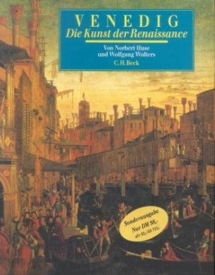 Venedig, die Kunst der Renaissance