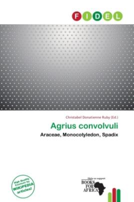 Agrius convolvuli