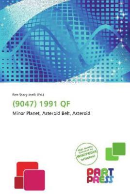 (9047) 1991 QF