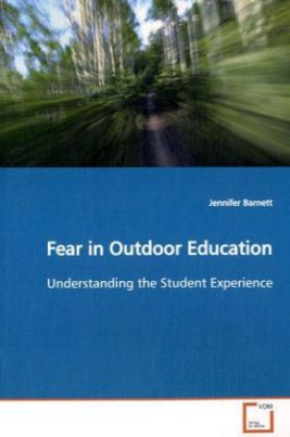 Fear in Outdoor Education