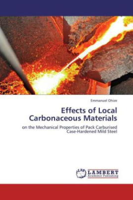 Effects of Local Carbonaceous Materials