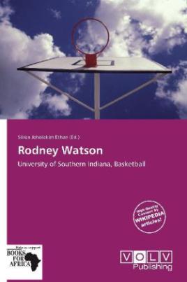 Rodney Watson