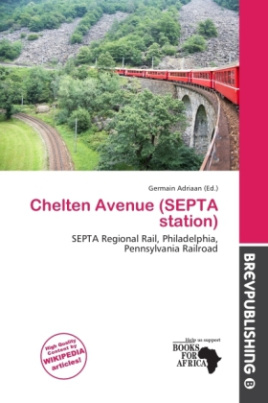 Chelten Avenue (SEPTA station)