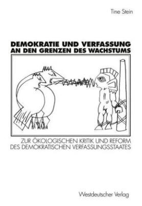 Demokratie und Verfassung an den Grenzen des Wachstums