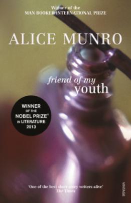 Friend of My Youth. Glaubst Du, es war Liebe?, englische Ausgabe