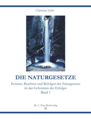 Die Naturgesetze. Bd.1