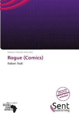 Rogue (Comics)