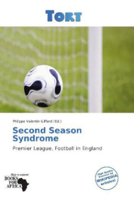 Second Season Syndrome
