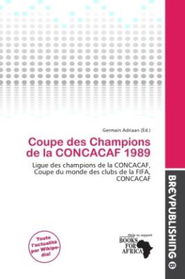 Coupe des Champions de la CONCACAF 1989