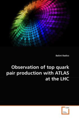 Observation of top quark pair production with ATLAS at the LHC