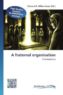 A fraternal organisation