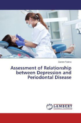 Assessment of Relationship between Depression and Periodontal Disease
