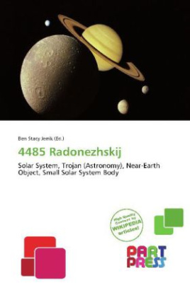 4485 Radonezhskij