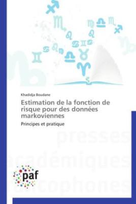 Estimation de la fonction de risque pour des données markoviennes