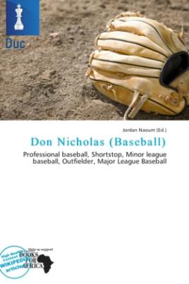 Don Nicholas (Baseball)