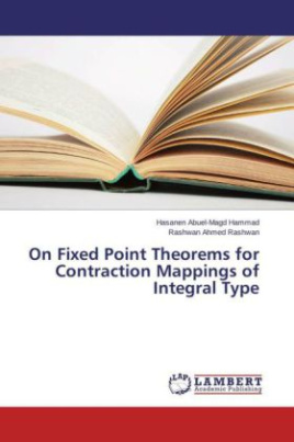 On Fixed Point Theorems for Contraction Mappings of Integral Type