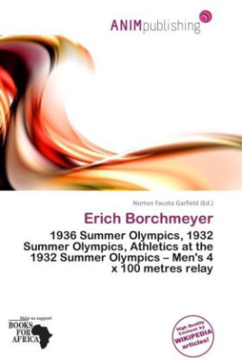 Erich Borchmeyer
