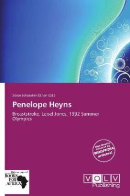 Penelope Heyns