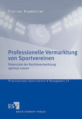 Professionelle Vermarktung von Sportvereinen
