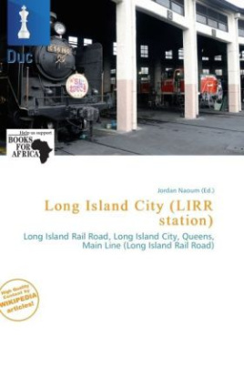 Long Island City (LIRR station)