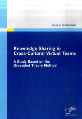 Knowledge Sharing in Cross-Cultural Virtual Teams