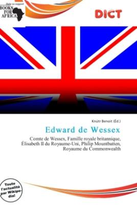 Edward de Wessex