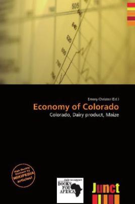 Economy of Colorado