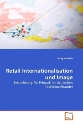 Retail Internationalisation und Image