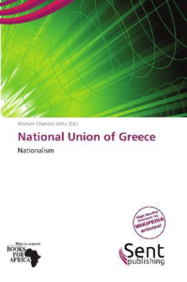 National Union of Greece