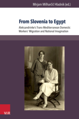 From Slovenia to Egypt
