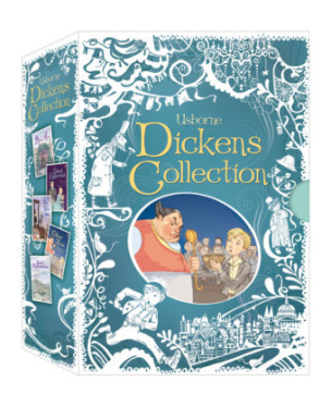 Dickens Collection, 5 vols.