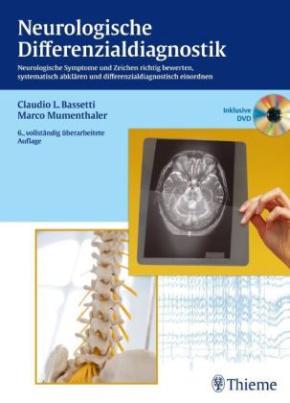 Neurologische Differenzialdiagnostik, m. DVD