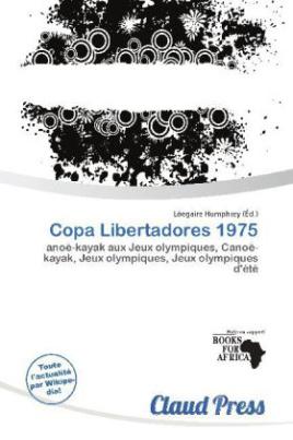 Copa Libertadores 1975