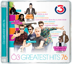 Ö3 Greatest Hits Vol.76