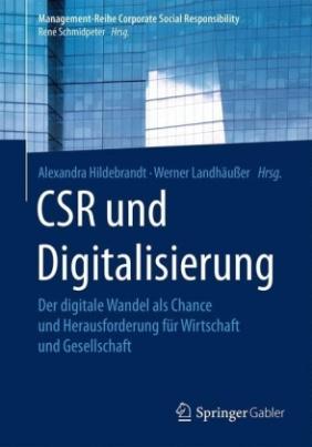 CSR und Digitalisierung