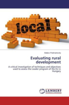 Evaluating rural development