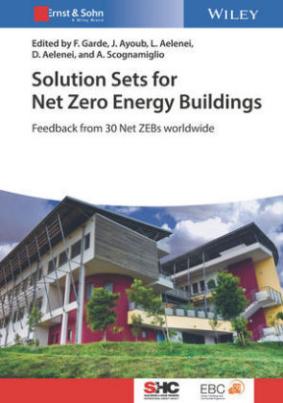 Solution Sets for Net-Zero Energy Buildings
