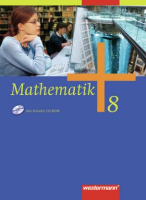 8. Schuljahr, Schülerband m. CD-ROM (Ausgabe Rheinland-Pfalz u. Saarland)