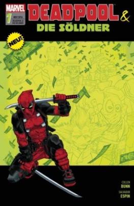 Deadpool & die Söldner