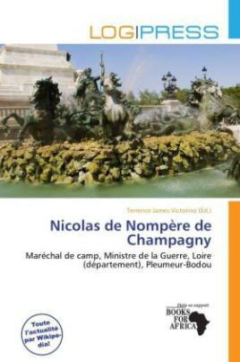 Nicolas de Nompère de Champagny