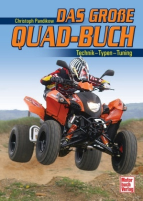 Das große Quad-Buch