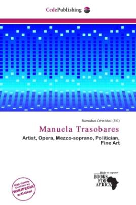 Manuela Trasobares