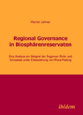 Regional Governance in Biosphärenreservaten