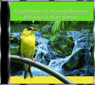 Vogelstimmen & Wasselfallsinfonie