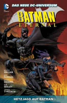 Batman Eternal. Bd.4
