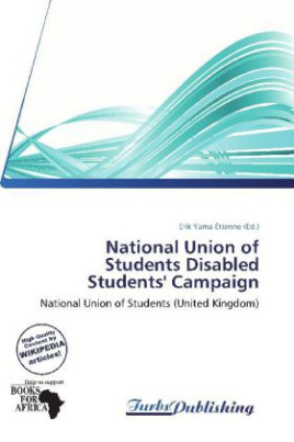 National Union of Students Disabled Students' Campaign