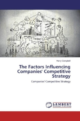The Factors Influencing Companies' Competitive Strategy